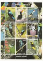 Republica De Guinea Nº 1473 Al 1481 USADO - Guinée (1958-...)