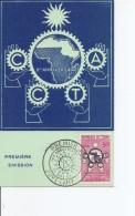 Tchad -CCTA ( CM De 1960 à Voir) - Tchad (1960-...)
