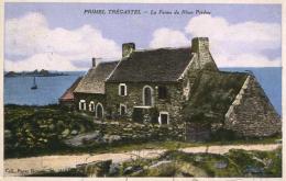 D 29 - PRIMEL TREGASTEL - La Ferme Du Rhun Prédou - Plougasnou
