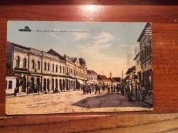 AK  BOSNA  BOSNIA   BRČKO  BRCKO   1914 - Bosnia And Herzegovina