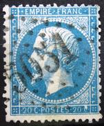 FRANCE - GC 5051 Sur 22 - ORAN - ALGERIE - 1849-1876: Periodo Classico