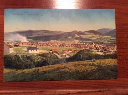 AK  BOSNA  BOSNIA   ZAVIDOVIČ  ZAVIDOVIC  1917 - Bosnia And Herzegovina