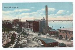 Alton - Sparks Mill - Etats-Unis