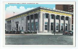 Wilmington - Wilmington Public Library - Wilmington