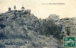 Tarn -  Rocher De Puy Saint Georges - Non Classificati