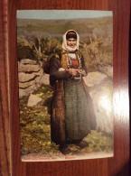 AK  BOSNA  BOSNIA   MULAKIN  1914. - Bosnia And Herzegovina