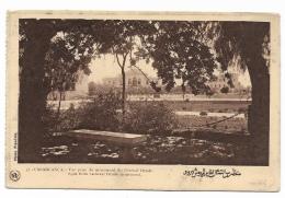 CASABLANCA VUE PRISE DU MONUMENT DU GENERALE DRUDE NV FP - Casablanca