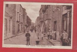 Aubière  --  Rue Du Chambon - Aubiere
