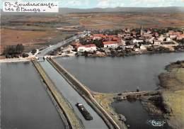 57 - MOSELLE - Cpsm Cpm - Gondrexange - Les étangs - Vue D'avion - Other Municipalities