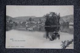 IRUN - Isla De Los Faisanes. - Guipúzcoa (San Sebastián)