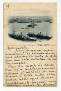 MALTA - Grand Harbour  ( 2 Scans ) - Malta