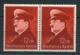 ALLEMAGNE ( POSTE ) : Y&T N°  696  TIMBRES  NEUFS  SANS  TRACE  DE  CHARNIERE , A  VOIR . - Germany