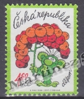 Czech Republic - Tcheque 1997 Yvert 146 For The Children -  MNH - Unused Stamps