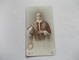 Vieux Papiers - PIUS XII PONT. MAX - Religion & Esotérisme