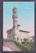 Old Post Card Of Genova,Genoa, Liguria, Italy,V2. - Genova (Genoa)
