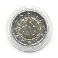 GREECE 2010 2 EURO COMMEMORATIVE COIN UNC - Grecia
