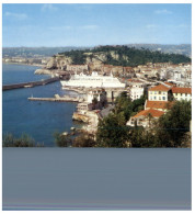 (ORL 678) France - Nice Port And Corsica Ferry - Ferries