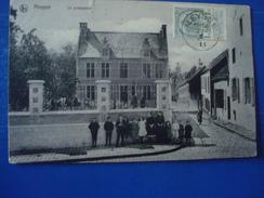 MEYSSE : Le Presbytère En 1911 - Meise