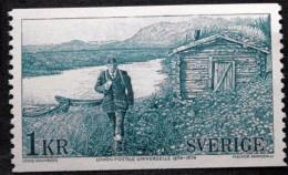 SWEDEN 1974    Minr.861      MNH (**)    ( Lot  C  2941  ) - Suède