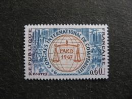 TB N° 1529. Neuf XX. - Frankreich