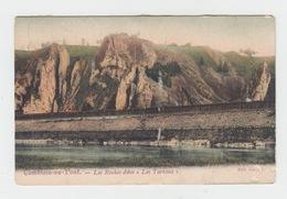 COMBLAIN AU PONT / LES ROCHES DITES LES TARTINES - Comblain-au-Pont