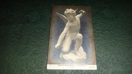 Paris. Salon. Beautiful Erotic.1 - Postcards