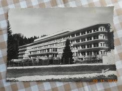 """25 - Lac Ou Villers - """"Doubs"""" Sanatorium Des """"Genevriers""""  Facade Sud - France"""