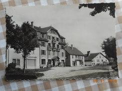 20.726 C. Le Russey - Hotel De La Couronne - France