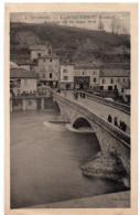 L'Auvergne - LAROQUEBROU ( Cantal ) - La Crue Du 24 Mars 1912 - Ed. Ventas - France