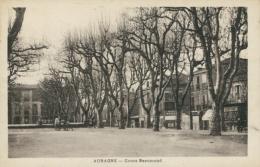 13 AUBAGNE / Cours Beaumond / - Aubagne