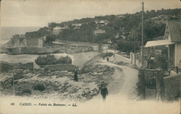 13 CASSIS / Pointe Du Bestouan / - Cassis