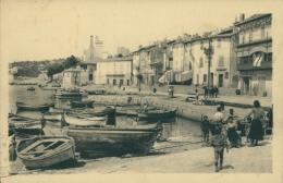 13 CASSIS / Quai Calendal / - Cassis
