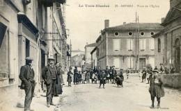 Tarn - Arthez - Place De L'église - Unclassified
