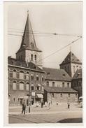 EMMAPLEIN, HEERLEN ~ AN OLD PHOTO POSTCARD   (n19) - Heerlen