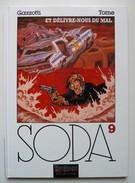 Soda, Et Délivre-nous Du Mal En EO En TBE+ - Soda