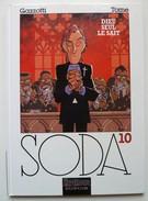Soda, Et Dieu Seul Le Sait En EO En TTBE - Soda