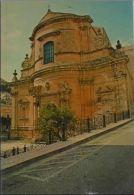 RAGUSA - Modica - Chiesa Di Santa Maria Del Soccorso - Modica