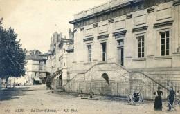 Tarn - Albi - La Cour D'Assise - Alban