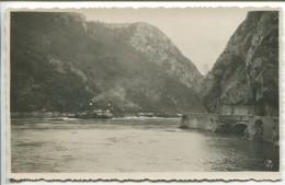 Famous Romanian Photographers - A.Miklos - (Navigation At The Iron Gates) - Roumanie