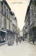 Tarn - Albi - Rue Timbal - Albi