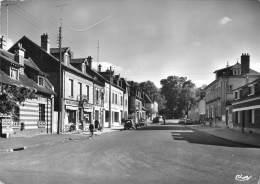 60 - OISE - Cpsm Cpm - Choisy Au Bac - La Place - Défaut - Sonstige Gemeinden