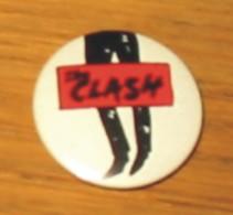 Bijou Broche The Clash Diamètre 2.5 Cm - Brooches