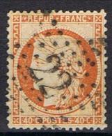 N°38 Etoile 22 - Marcophilie (Timbres Détachés)