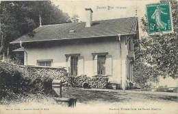 88 SAINT DIE MAISON FORESTIERE DE SAINT MARTIN  REFUGE - Saint Die
