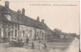 60  Saint Martin-longueau Route De Pont  Sainte Maxence - France