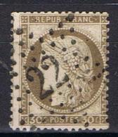 N°56 Etoile 22 - Marcophilie (Timbres Détachés)