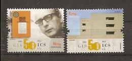 Portugal ** & 50th Anniversary Of Social Analysis In Portugal, GIS ICS 2012 (7342) - 1910 - ... Repubblica