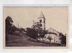 SEMUR EN BRIONNAIS - Chapelle De Saint Martin - Très Bon état - Otros Municipios