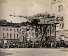 """Avion Fieseler """"Storch"""" - Photos"""