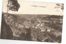 19 Vigeois Les Bujoux - France